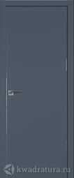 Межкомнатная дверь Профильдорс  1Е Антрацит