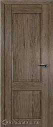 Межкомнатная дверь 91XN дуб Салинас Темный