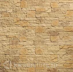 Декоративный гипсовый камень Сланец Алпачи племенной