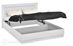 Кровать Амели с подъемным механизмом 1600