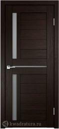 Межкомнатная дверь VellDoris Duplex 3 венге