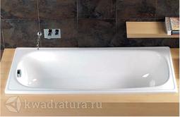 Ванна стальная BLB Europa 120х70 см