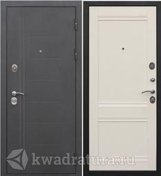 Входная дверь Феррони Троя 10 Эш вайт
