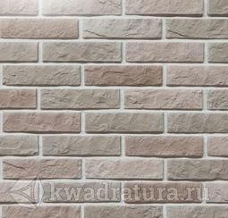 Декоративный гипсовый камень Дикий кирпич Луксор