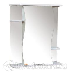 Мебель для ванной Sanita Лира зеркало-шкаф