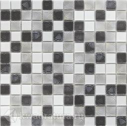 Мозаика стеклянная Bonaparte Angel 30х30