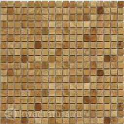 Мозаика каменная Bonaparte Siena-15 30.5x30.5