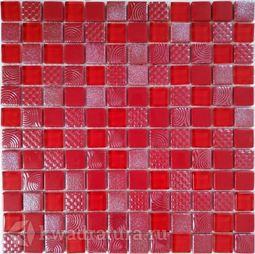Мозаика стеклянная Bonaparte Aster 30х30