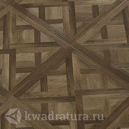 Ламинат Wood Style Opera Шанье коричневый