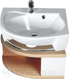 Мебель для ванной Ravak Rosa Тумба под умывальник Rosa