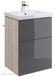Мебель для ванной Smart тумба 60