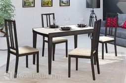 Стол обеденный Танго Т2