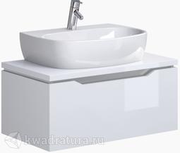 Мебель для ванной Cersanit Street Fusion 70 подвесная