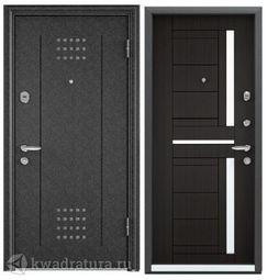 Дверь входная стальная Торэкс Super Омега 8