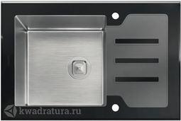 Кухонная мойка Tolero Ceraмic Glass TG-660